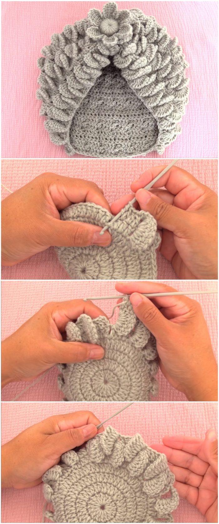 Enjoy your crocheting time and please de1c5d4e863