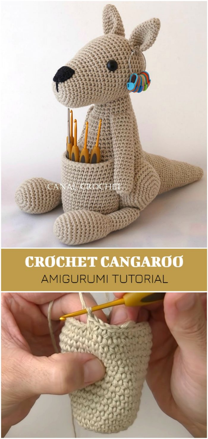 Easy Amigurumi Yoda Crochet Patterns | Diy Smartly | 1477x700