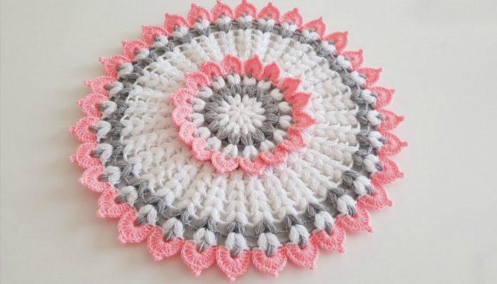 Let's Crochet Doilies