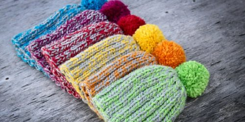 Knitting Archives - Yarn & Hooks