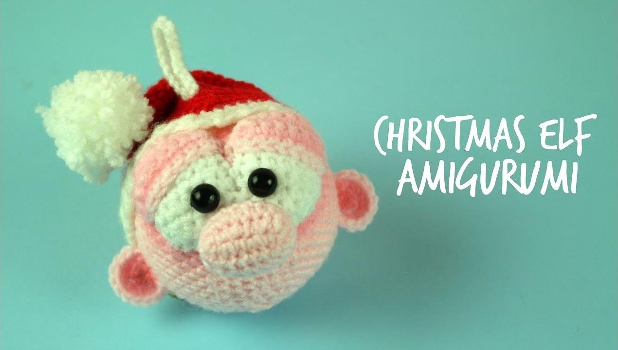 Addobbi amigurumi: la campanella di Natale. - Farecreare | 720x1270
