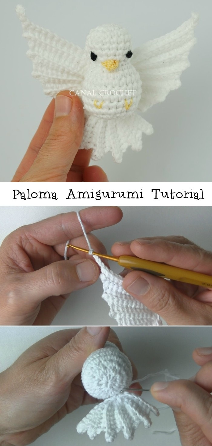 The Secret To Perfect Amigurumi + Crochet Ball Pattern - Just Be ... | 1470x700